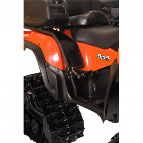 KIMPEX Guards für Suzuki KingQuad 450/700/750