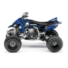 FX Metal Mulisha Graphic Kit Yamaha YFZ 450 09-