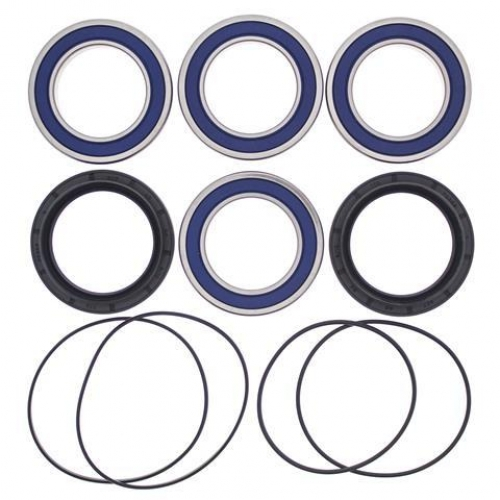 AllBalls Radlager Kit Wheel Bearing Kit  25-1526