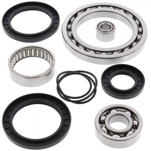 25-2045 AllBalls Differenzial Lager + Dichtungs- Kit hinten für Quad ATV/UTV CF-Moto Force Sport