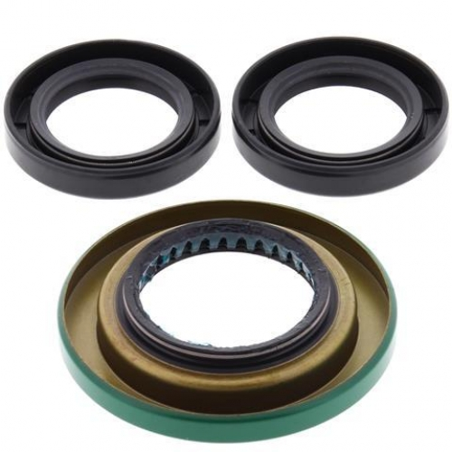 AllBalls Differential Dichtungssatz - hi. Differential Seal Kit Rear f. CanAm Outlander Renegade G1