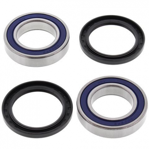 AllBalls Quad ATV Radlager Achslager Wheel Bearing Kit SMC RAM Canyon Trasher 500 520 520RR hinten