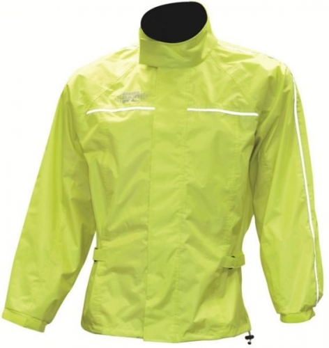 OXFORD RAINSEAL OVER JACKET FLURO 6XL