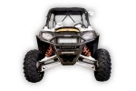 ART FRONT BUMPER silber f�r Can Am Maverick 1000