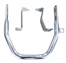 ART Grab Bar für Quad / ATV Yamaha YFZ 450 + YFZ 450R