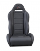 Dragonfire HighBack RT Sitz Schwarz für Polaris RZR 900,1000,General 1000