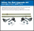 AllBalls Spurstangen Kit  Tie Rod Kit  52-1001