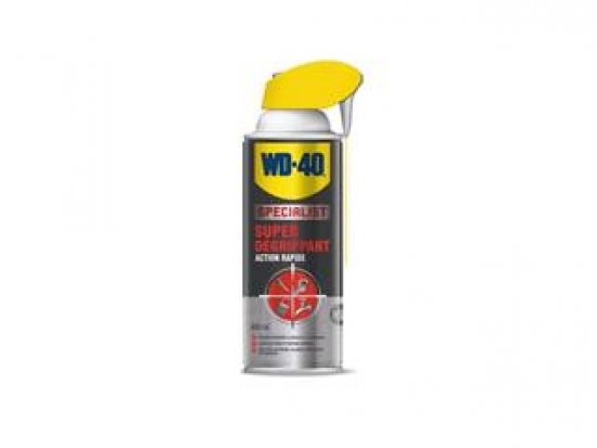 WD-40 Super Entroster 400ml