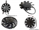 AllBalls ATV/UTV Kühlerlüfter Cooling Fan Assembliesl Kit   70-1008