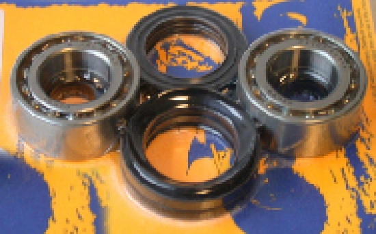 PIVOT WORKS Radlager Kit Wheel Bearing Kit Zuordnung siehe Art. Nr. PIVOT WORKS_Zuordnung_RK