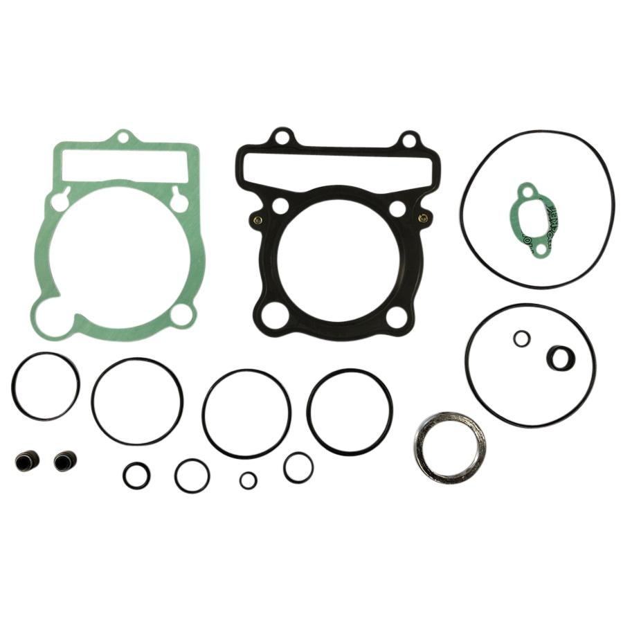 860VG810944 Vertex Kopf + Fußdichungs Top end Gaskets Kit Yamaha YFZ 450R 09-17