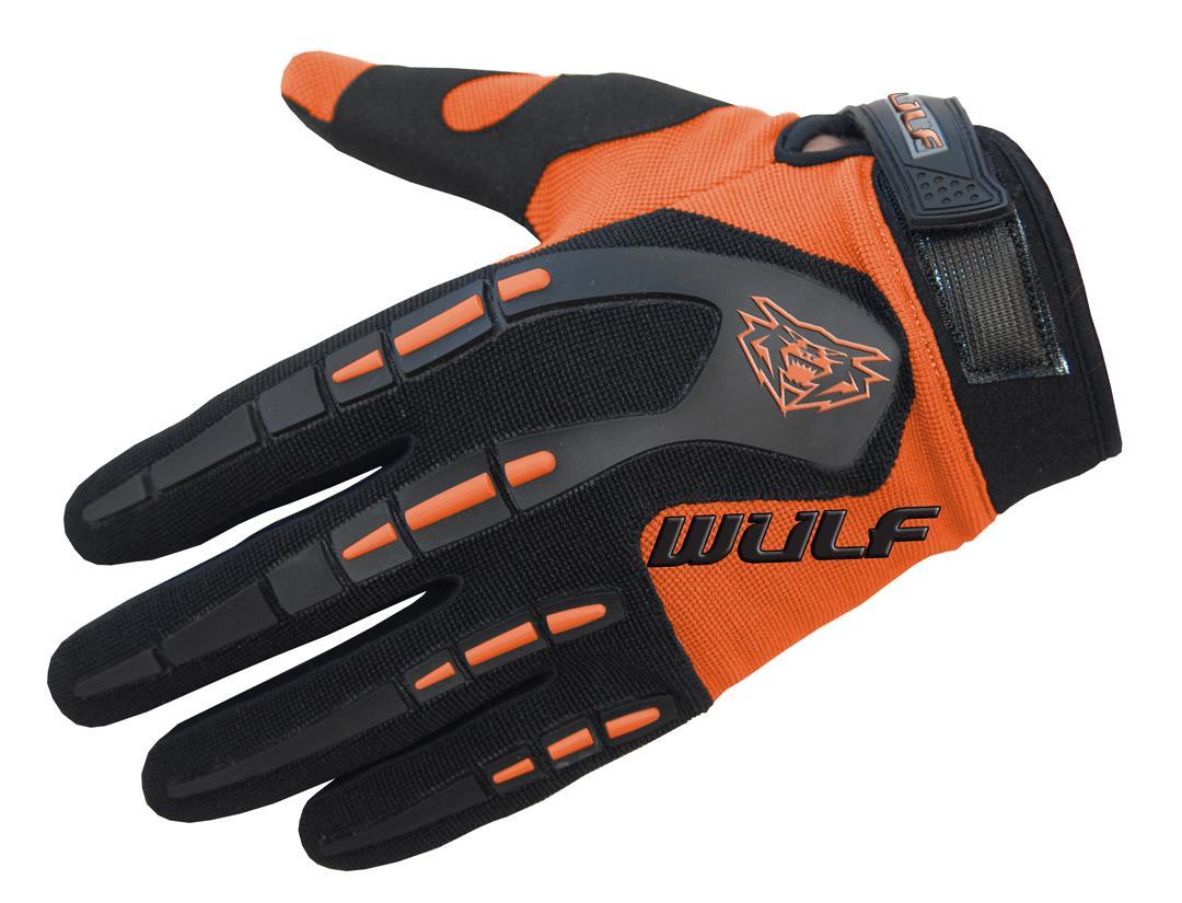 XL Kinder MX Moto-Cross Handschuhe Kn/öchel Schutz Motorrad