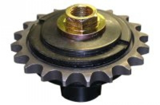 G Force Slipper Sprocket Center Gear, 19T, DRR/Apex