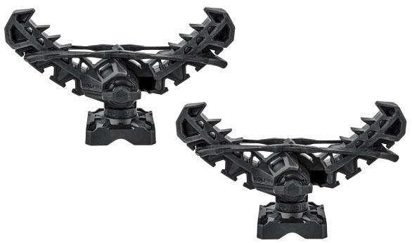 21550 Kolpin RHINO GRIP XLR Clip Werkzeug Waffen Halter Haltesystem einstellbar