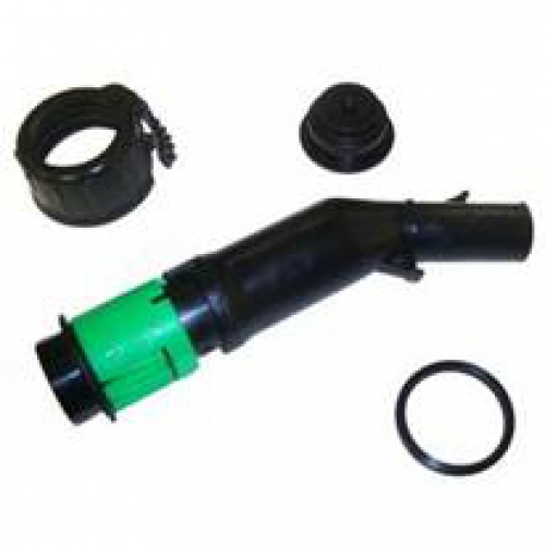 TPG SPOUT ASSY (GREEN) REPLACEMENT FOR 89135/ 89185