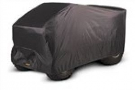 XXL Faltgarage ATV COVER BLACK