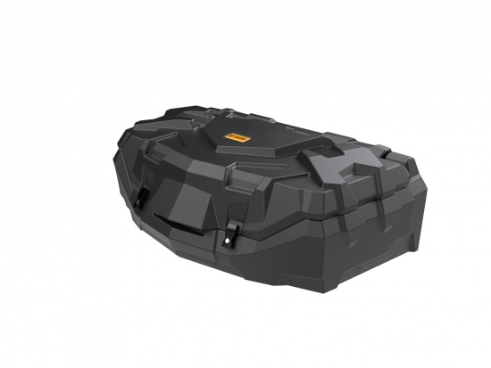LQ-Racing Quad u. ATV Koffer Cargo Tranport Box Topcase Luggage 170 Liter f. Polaris RZR 570