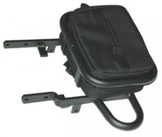 Grab Trx Six Für Halter Honda Mit Pack Tasche Bar 450r 28x20x17cm W92IYDEH
