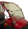 Direction2 KAWASAKI MULE 610 Windschild