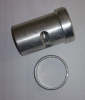 8592590029575 Houser Aluminium Nadellagerhalter mit Ring