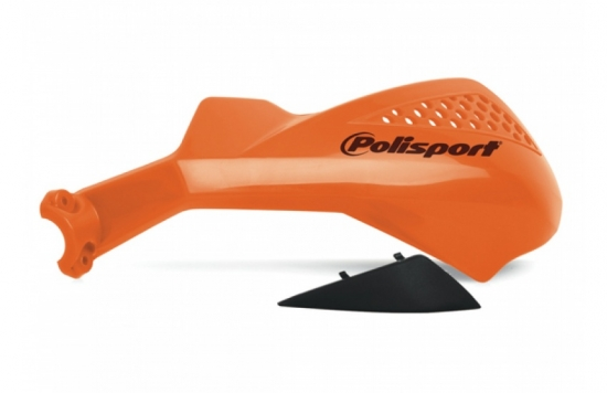 Polisport Sharp Lite Universal Handprotector orange