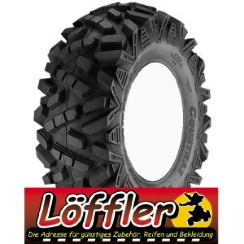 25x10-12 50N (270/60-12) M&S Artrax Countrax AT-1301