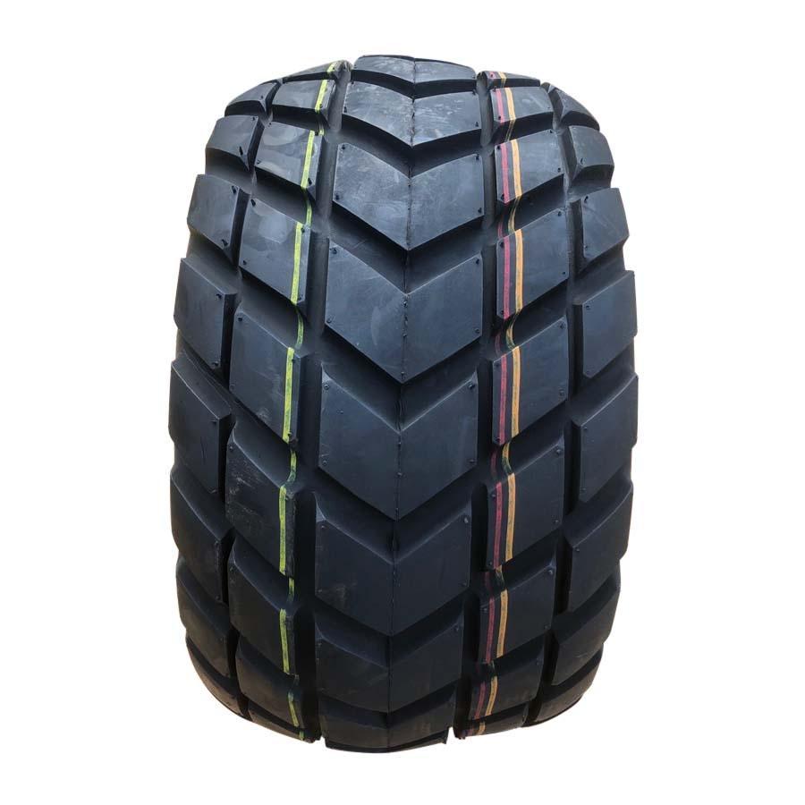 LQ-Racing Quad ATV Schlauch für 21x10-8 Reifen mit TR-6 gerades Metallventil