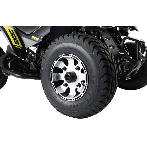 Kymco Maxxer 300 Maxxis Spearz 20x11-9 38N Reifen hinten 2 Stück