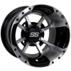 ITP SS112 Sport Machined 8x9 4x115 3+5