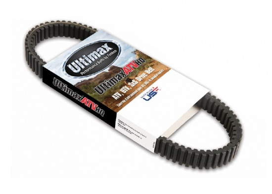 CARLISLE ATV / UTV Ultimax UHQ417 V-Belt Keil- Antriebsriemen f. Yamaha Grizzly - Kodiak -450ccm -14