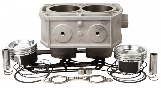 CylinderWorks Big Bore Cylinder Kit Polaris SPORTSMAN, RZR,RANGER 800