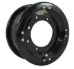 Goldspeed Alu Felge GS: 10X5.5 4/144/156 4+1.5 B BEAD LOCK BLACK NO RING Schwarz