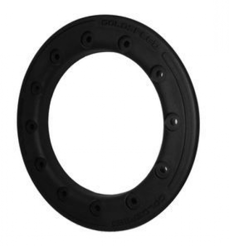 BEAD LOCK RING ALU 10-INCH BLACK