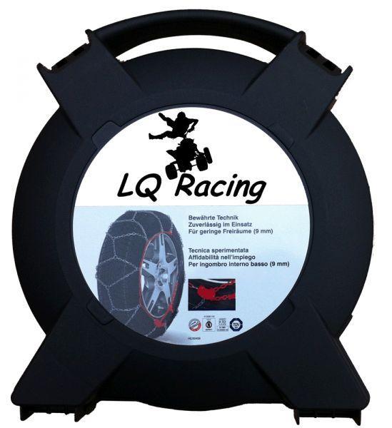 lq racing atv schneeketten f r 12 14 zoll reifen typ 76. Black Bedroom Furniture Sets. Home Design Ideas